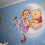 Empapelados infantiles de Disney