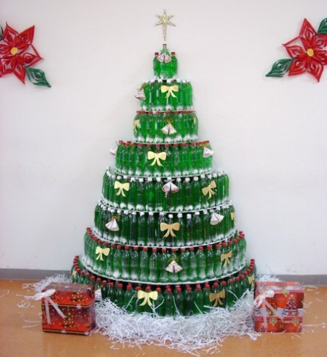 8 alternativas para rboles de navidad modernos - Arboles navidad modernos ...