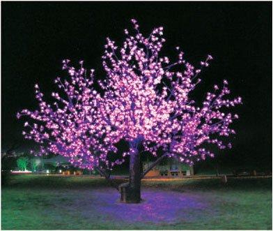 Led para navidad nuevo concepto en iluminaci n - Luces led para arbol de navidad ...