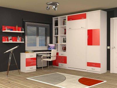 alf.gris y rojo