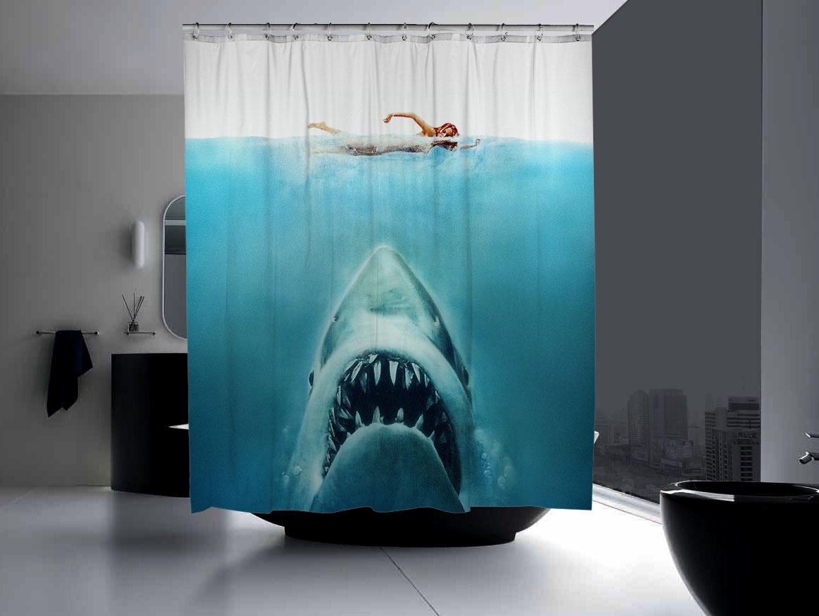 Cortinas De Baño Tabla Periodica:También para los pequeños de la casa hay diseños de cortinas que
