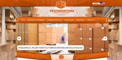 RYG Regiomontana