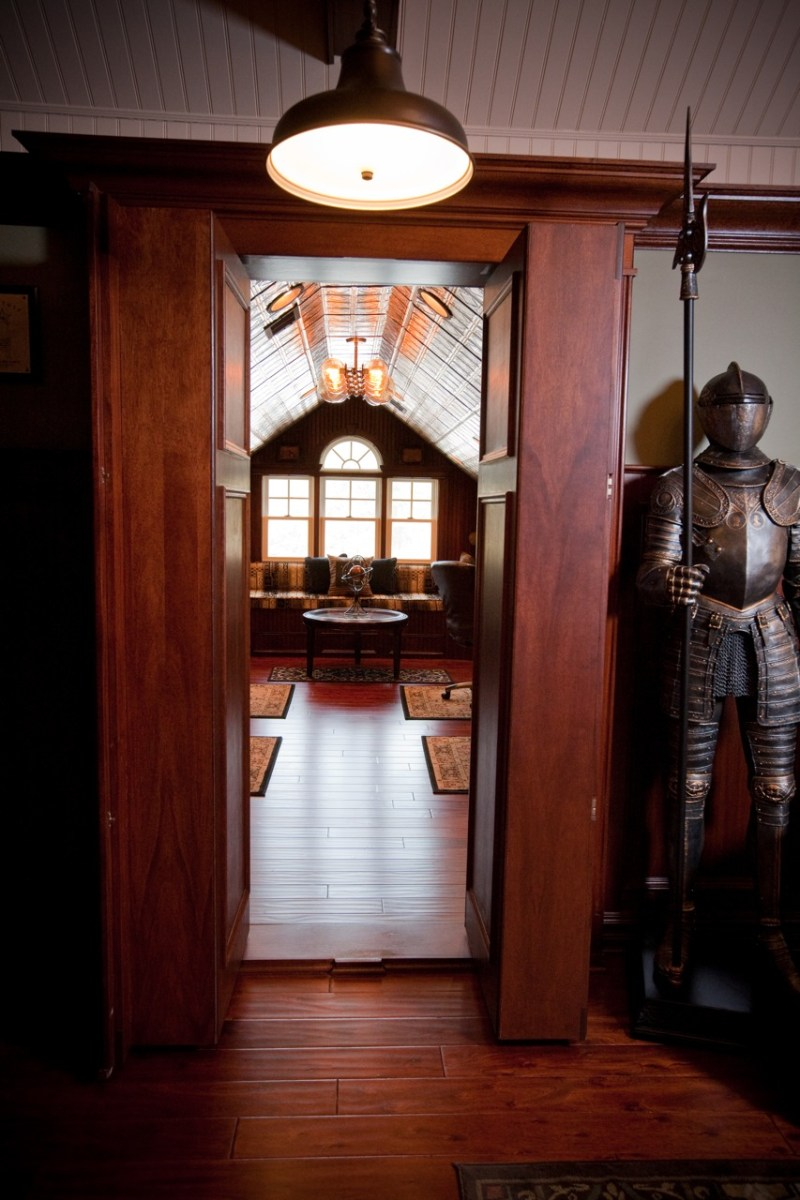 11 Creepiest Secret Rooms Found in Homes