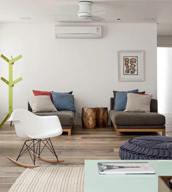 une maison de plage pur e au bresil planete deco a homes world. Black Bedroom Furniture Sets. Home Design Ideas