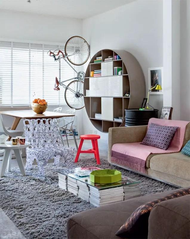 une petite maison pop au br sil planete deco a homes world. Black Bedroom Furniture Sets. Home Design Ideas