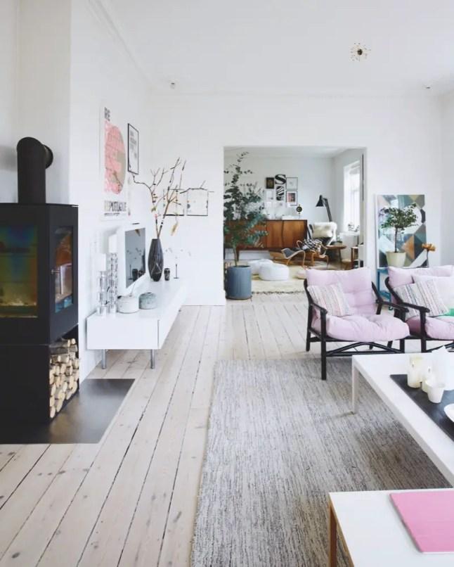 Franchises décoration maison : ouvrir un magasin franchisé déco d'intérieure
