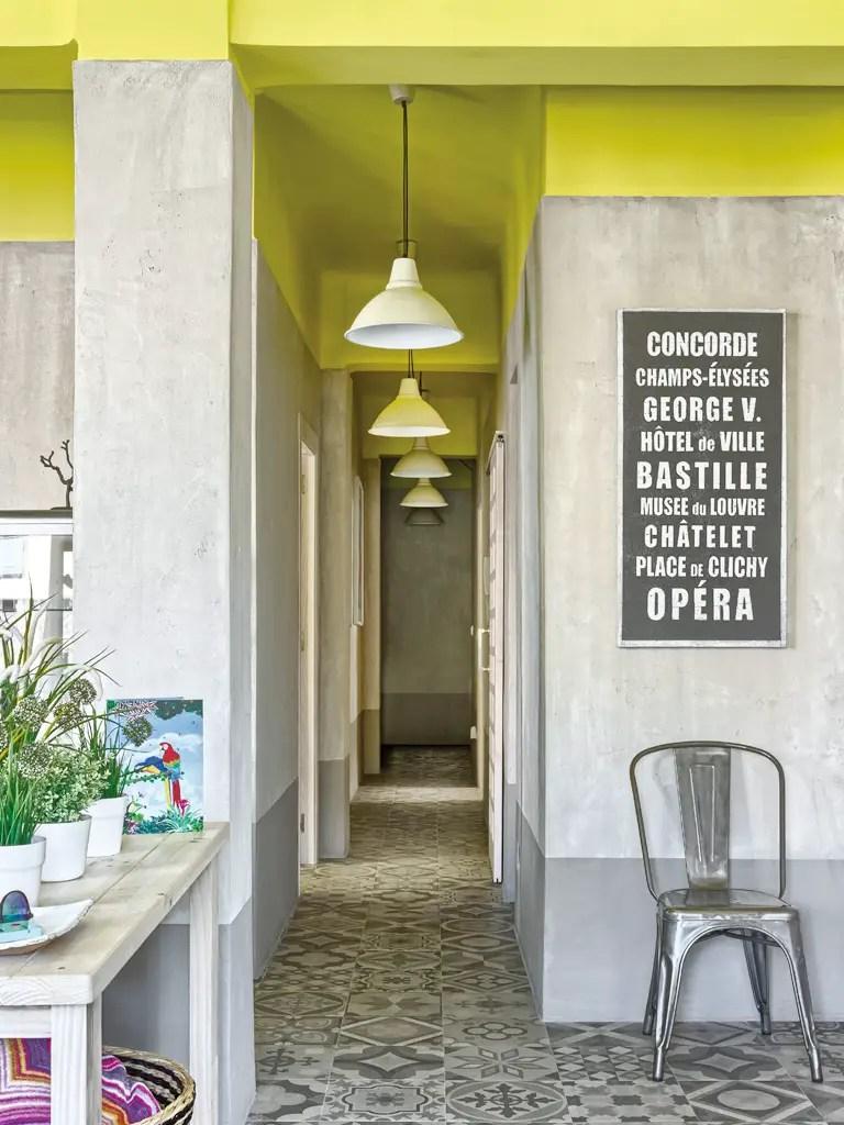 style nordique et couleurs vives planete deco a homes world. Black Bedroom Furniture Sets. Home Design Ideas