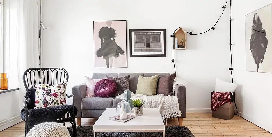 d co studio feminin. Black Bedroom Furniture Sets. Home Design Ideas