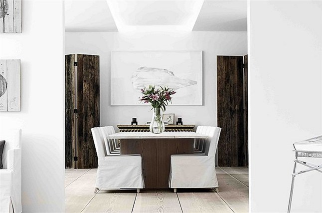 couleur latte macchiato planete deco a homes world. Black Bedroom Furniture Sets. Home Design Ideas