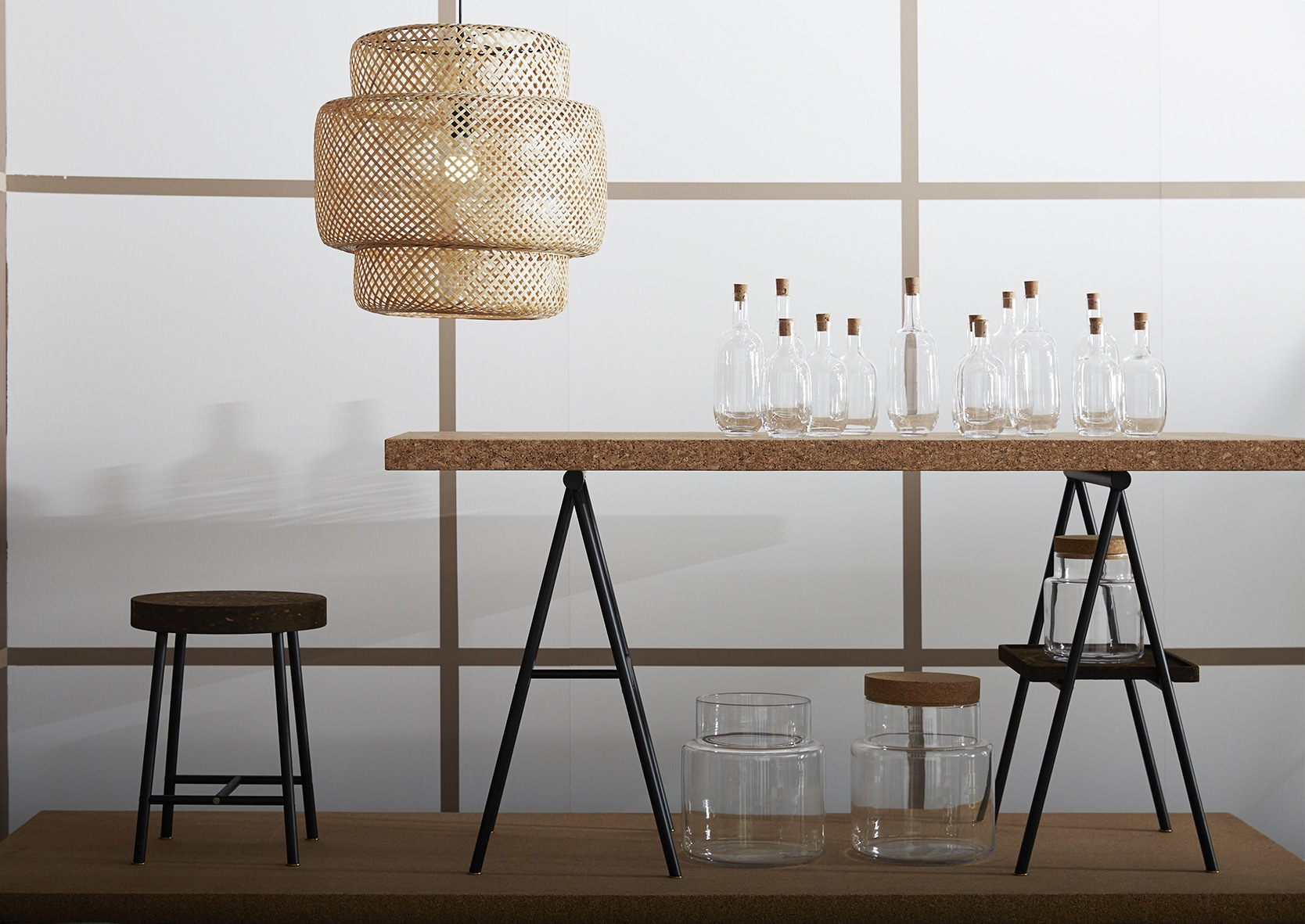 Une nouvelle collection exclusive ikea planete deco a homes world - Nouvelle collection ikea ...