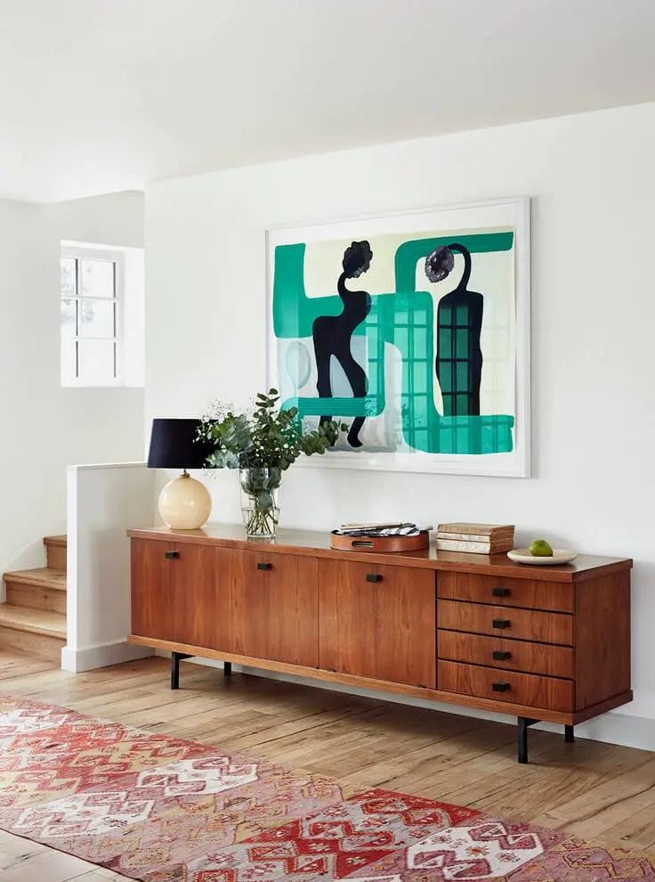Une maison r nov e en normandie planete deco a homes world for Chambre design normandie