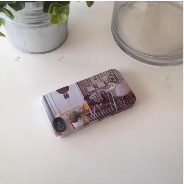 comment personnaliser sa maison avec ses photos planete deco a homes world. Black Bedroom Furniture Sets. Home Design Ideas