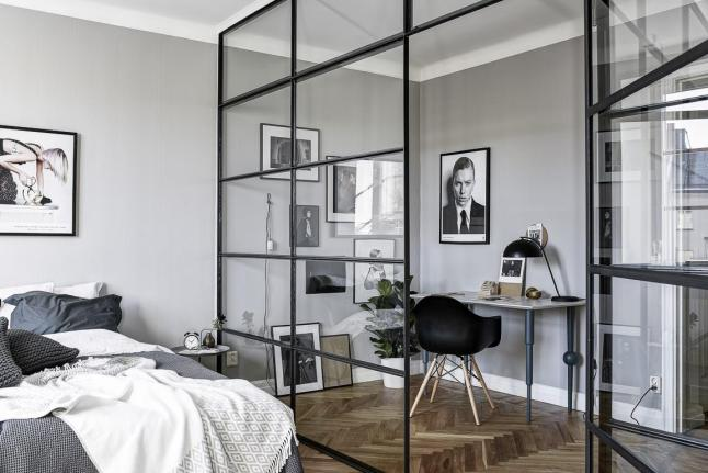 am nager un bureau la maison les bons choix planete deco a homes world bloglovin. Black Bedroom Furniture Sets. Home Design Ideas