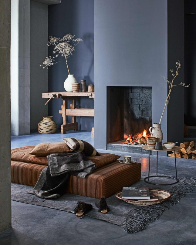 Chaleur int rieure planete deco a homes world bloglovin - Idee decoration interieure ...