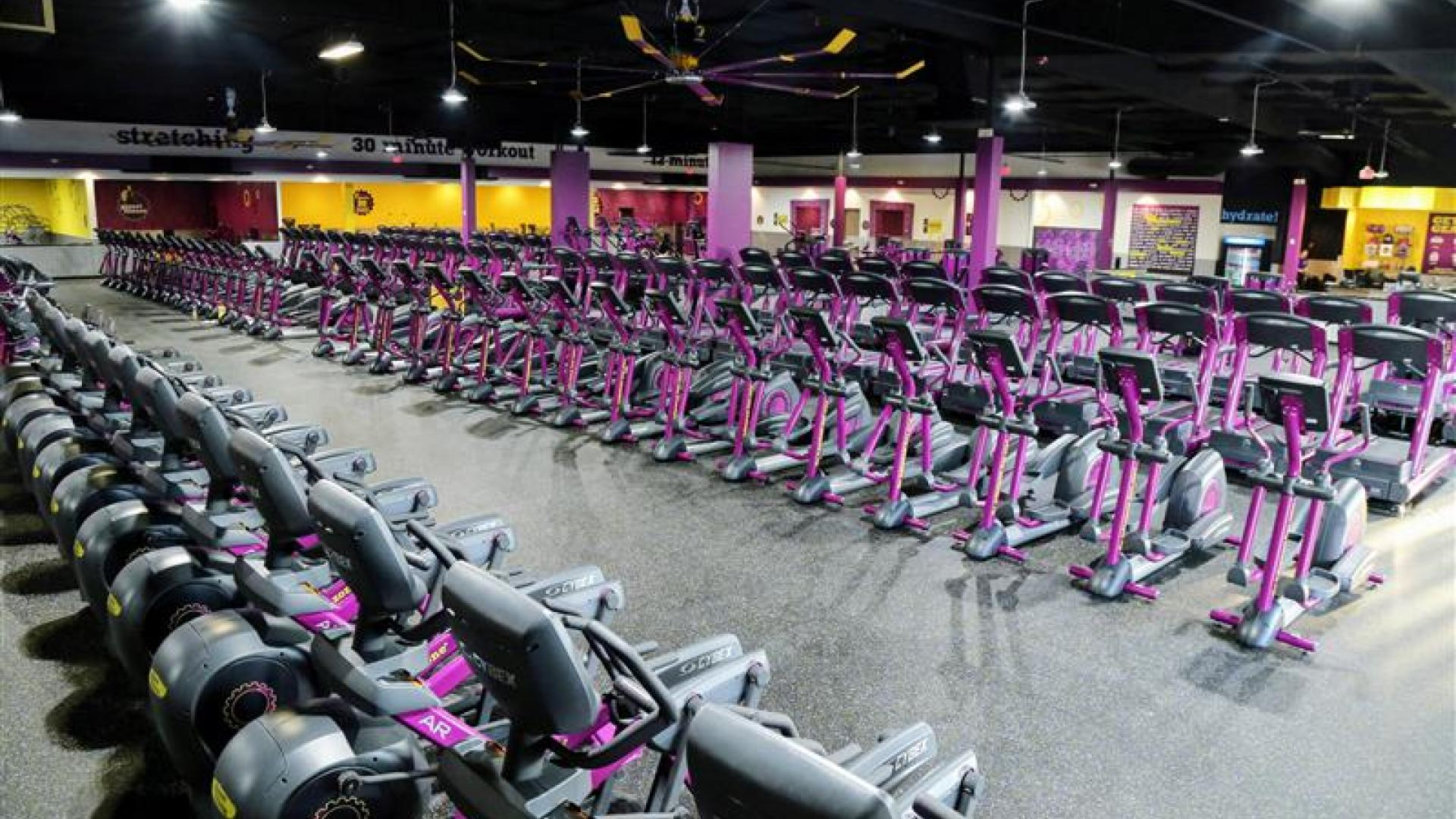 gyms in visalia ca | anotherhackedlife.com