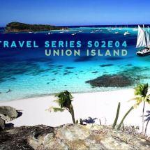 jeremie tronet union island 2