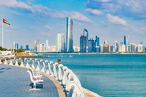 20 Top-Rated Tourist Attractions in Dubai | PlanetWare