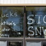 Sucks Native's Water Away; NO to SNWA's Nevada Water Grab