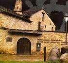 Museo de Ángel Orensanz Artes del Serrablo