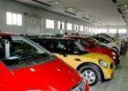 Ferias venta de coches de segunda mano