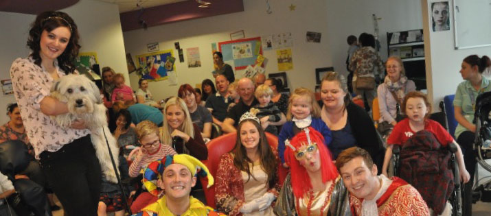 167 places granted at a Starlight Party