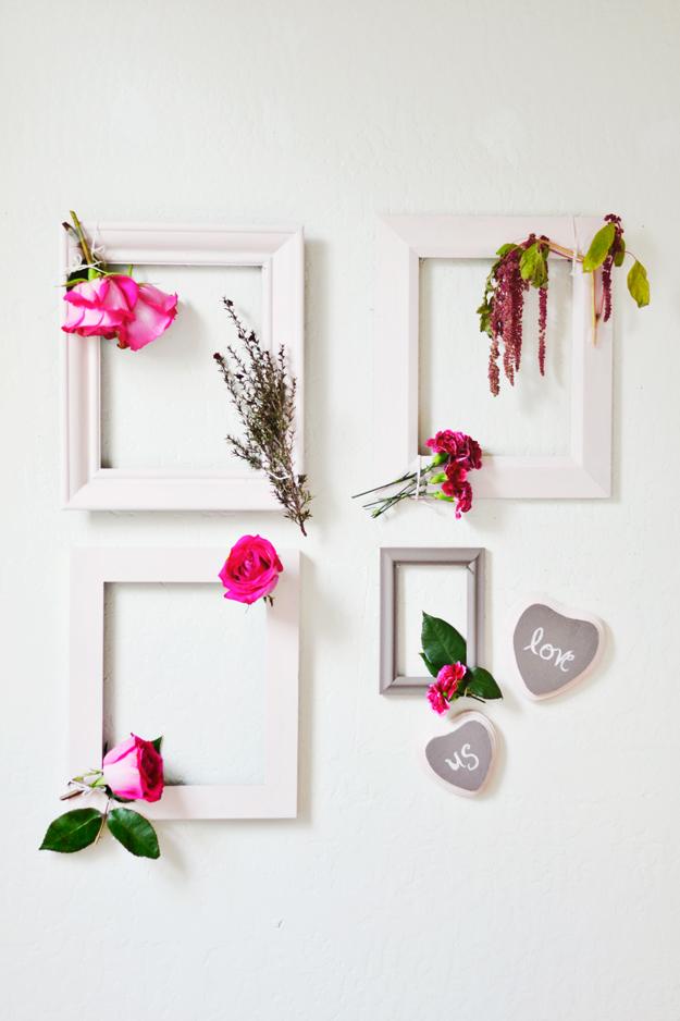 Frames + Flowers |