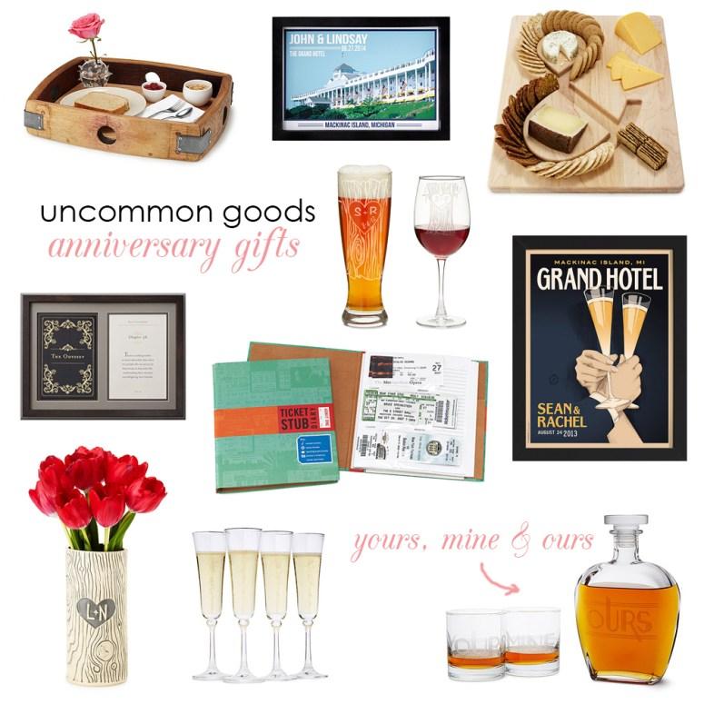 uncommon-goods-anniversary-gifts