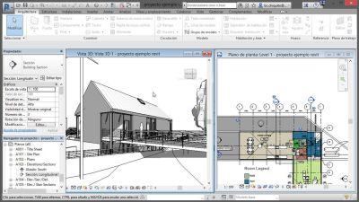 Aplicaciones para hacer planos de casas | Planos de Arquitectura