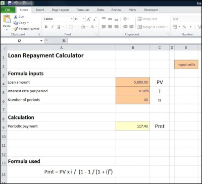 Loan Repayment Calculator | Plan Projections