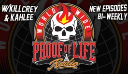 Proof Of Life Radio Episode 29- Politics and Vodka.