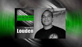 Life On The Road Episode 7- Louden… artist first.