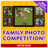 FreePlay Family Photo Competition!