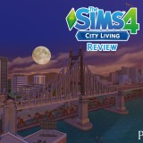 The Sims 4 City Living – Full review