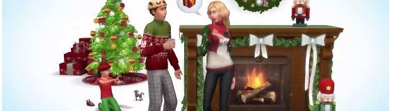 What's happening to your Sims for the rest of the year?