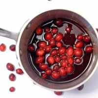 Cranberry Facts and Fun