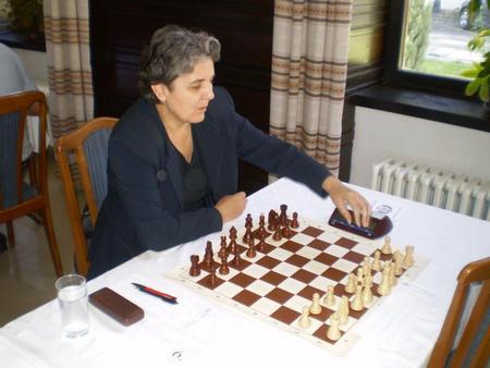 Onaj ko može da igra šah, može i sve drugo