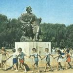 njegos u Titogradu