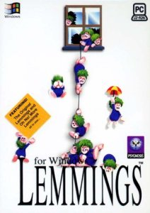 lemmings-for-windows