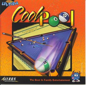 coolpool-cover