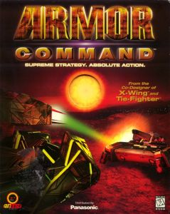 25322-armor-command-windows-front-cover