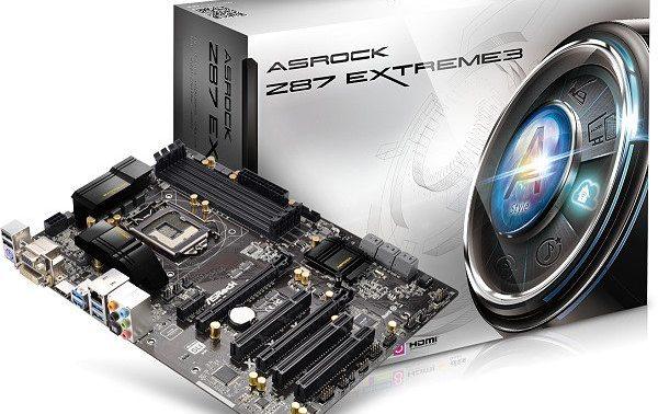 Z87 Extreme3(m)