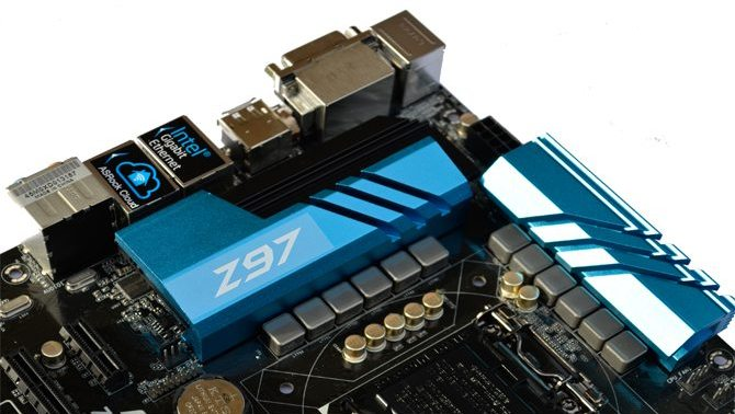 ASRock Z97 Extreme6 Feat