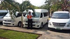 Airport Transportation to Playa del Carmen