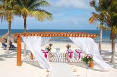 Playa del Carmen Weddings