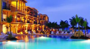 Gran Porto Resort & Spa All Inclusive Playa del Carmen