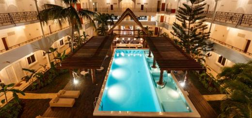 HM Playa del Carmen Hotel