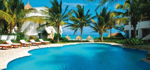 Belmond Maroma Resort & Spa Playa del Carmen