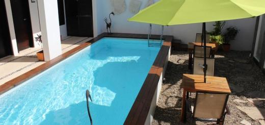 Hotel Casa Ticul Playa del Carmen