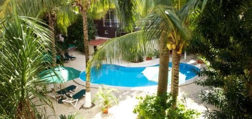 Hacienda Paradise Boutique Hotel Playa del Carmen