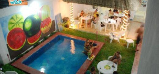 Hostal Vive la Vida Playa del Carmen